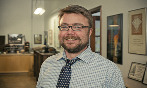 Chris Fischbach