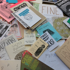 Chapbook/Zine Publisher Membership