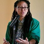 Ariana Brown CLMP poetry poets