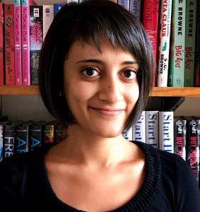 Sonali Chanchani