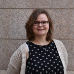 Megan CLMP intern
