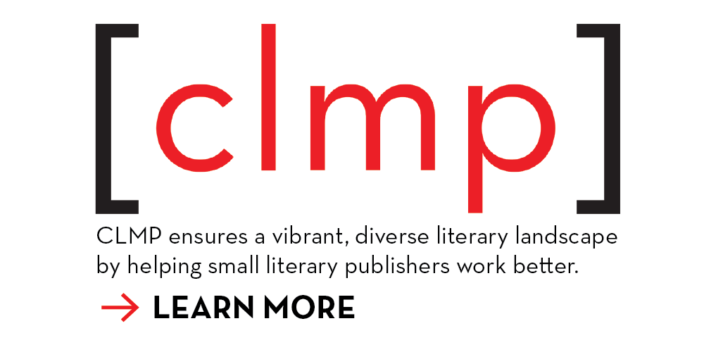 CLMP Home Community of Literary Magazines and Presses nonprofit publishing