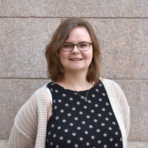 Megan Swenson CLMP Firecracker