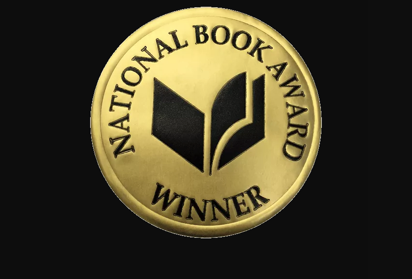 National Book Award seal
