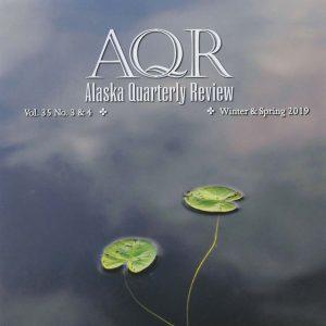 Alaska Quarterly Cover