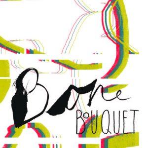 Bone Bouquet Cover