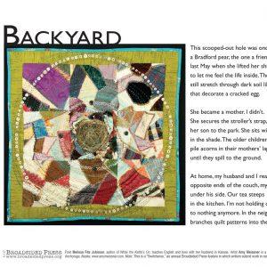 Broadsided Press Cover