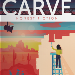 Carve Cover