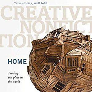 Creative Nonfiction Cover