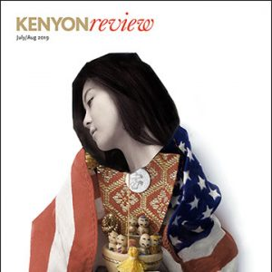 Kenyon Review Cover