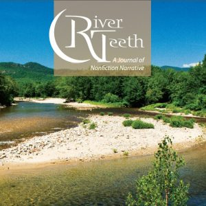 River Teeth Cover