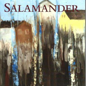 Salamander Cover