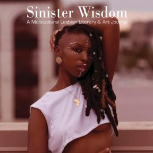 Sinister Wisdom Cover
