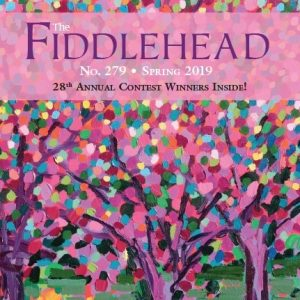 Fiddlehead Cover