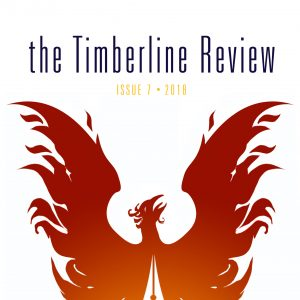 The Timberline Review Cover