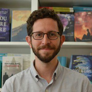 Adam Shear