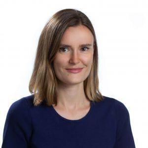 Lindsay Edgecombe