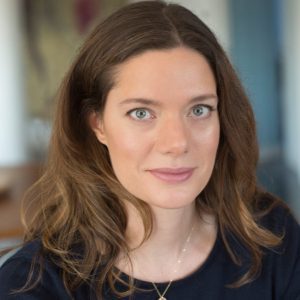Lisa Grubka