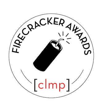 Firecracker Awards Seal