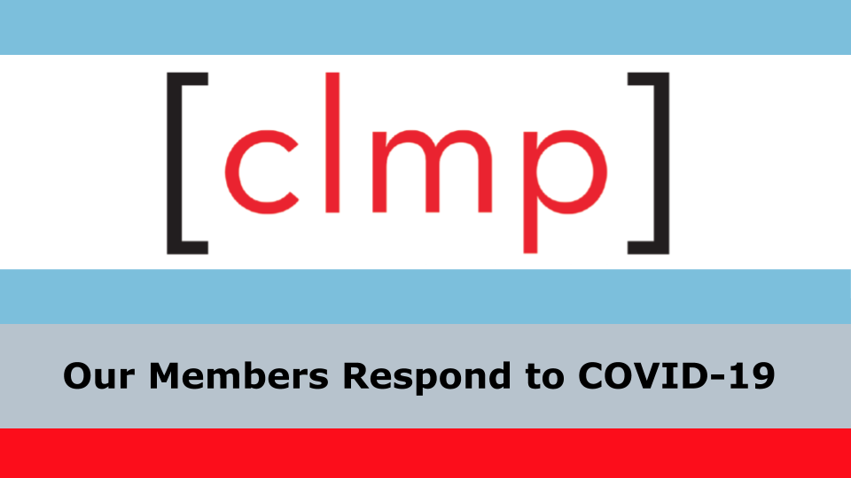 Members Respond to COVID-19