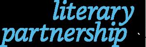 Amazon Literary Partnership Logo